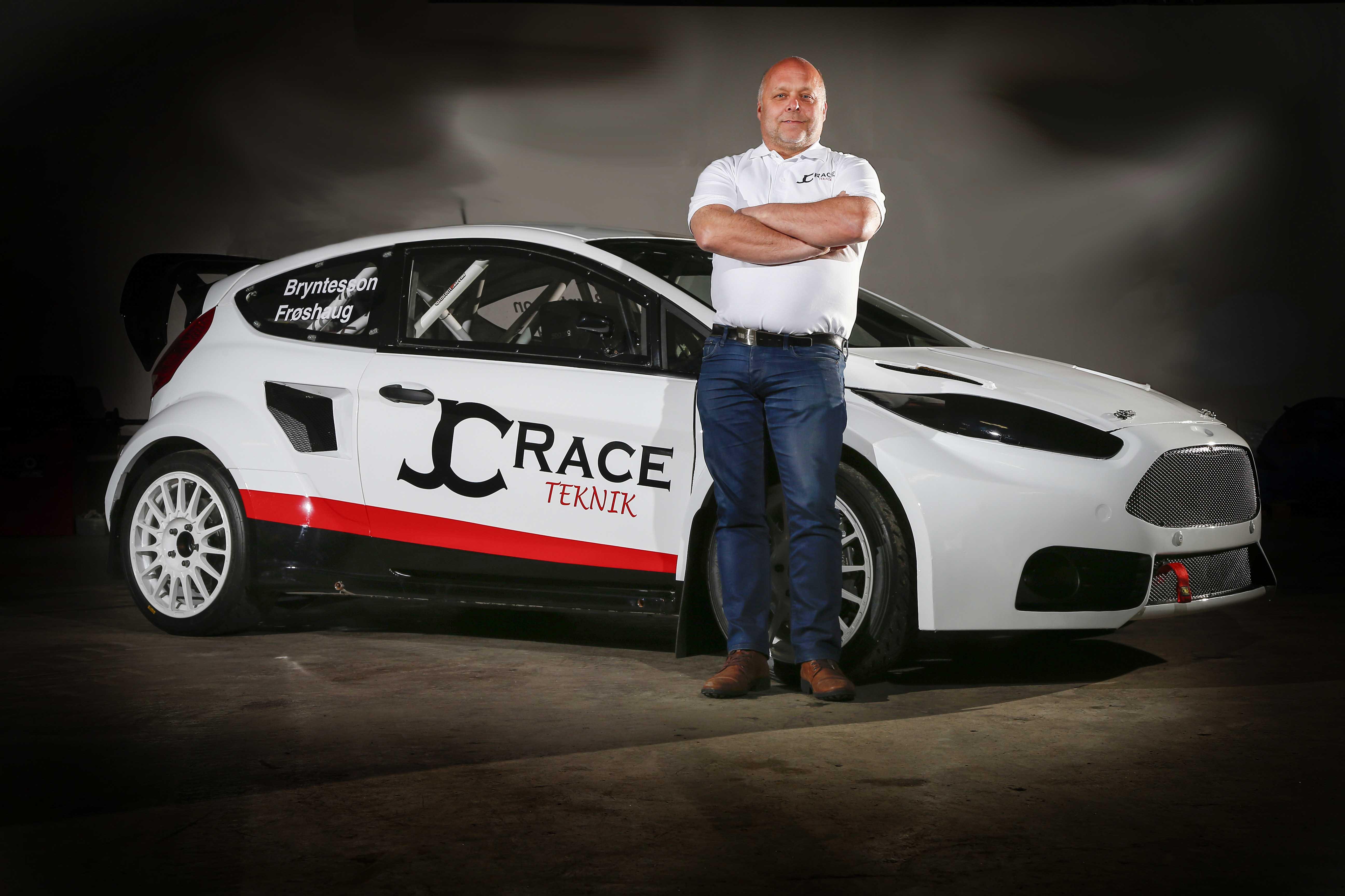 JC Racetekinik 2017-01-20